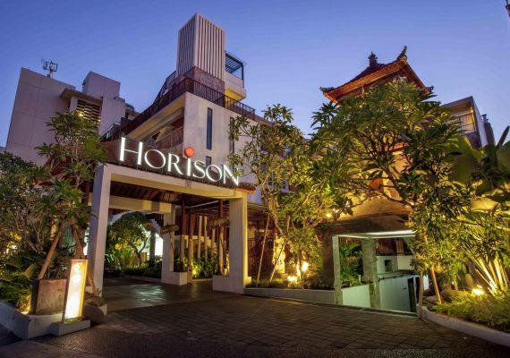Hotel Horison Bali - Dolan Dolen